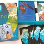 Хабитат,метафорические ассоциативные карты купить онлайн