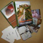 Границы и убежища,метафорические карты,интернет-магазин метафорических ассоциативных карт