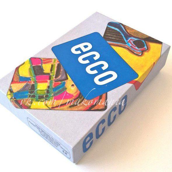 Ecco (Екко),метафорические ассоциативные карты онлайн,купить МАК недорого