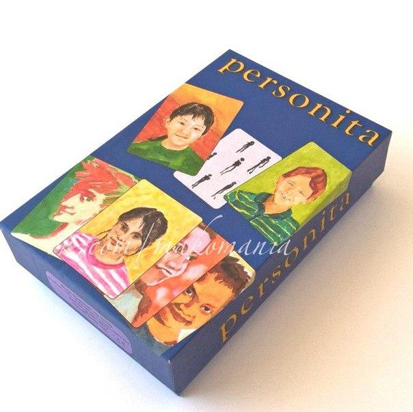 Personita (Персонита),интернет-магазин метафорических ассоциативных карт,покупка МАК