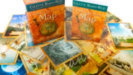 Колода «Зачарованная карта» с руководством на русском языке