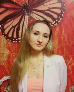 Анастасия Чапыгина, художник МАК