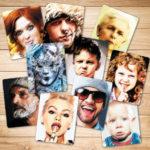 портретные метафорические карты купить онлайн