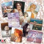 метафорические карты с женскими образами купить онлайн