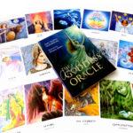 Богини ( The Goddess Oracle Deck) купить в интернет магазине
