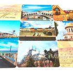 Дома и мосты,купить метафорические ассоциативные карты,заказать МАК