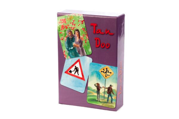 Макомания TanDoo (ТанДу), метафорические карты, интеренет-магазин мак, купить мак