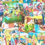 TEENAGERS / ТИНЕЙДЖЕРЫ.,метафорические ассоциативные карты,купить МАК
