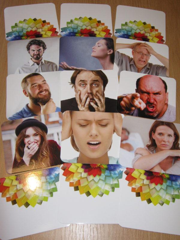 Лицом к лицу, Макомания, психологическая игра, метафорические карты, интернет-магазин мак