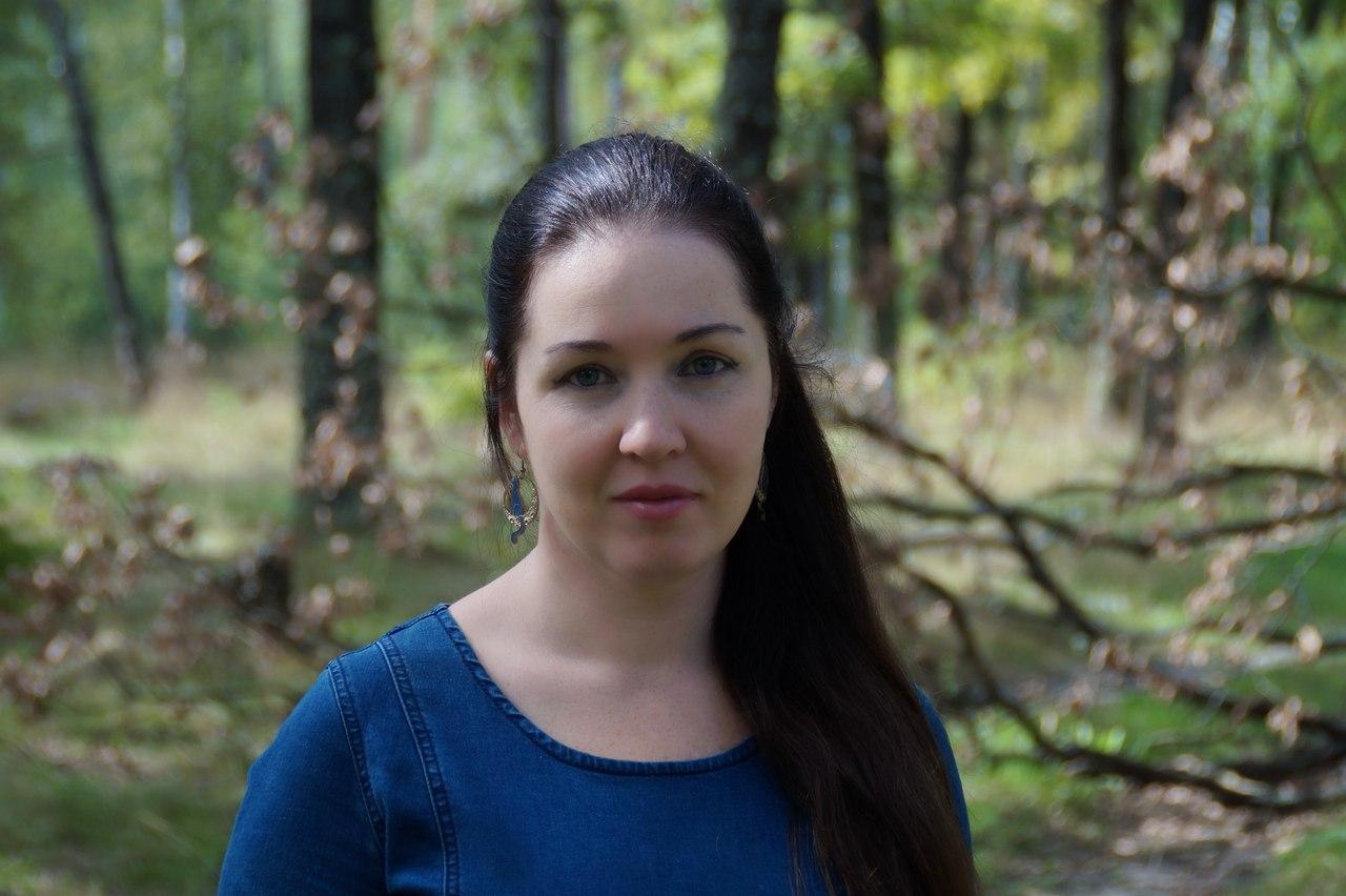 Снежана Филина, автор МАК