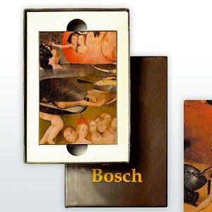BoschМетафорические ассоциативные карты
