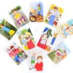 Исцеление внутреннего ребенка.Метафорические карты