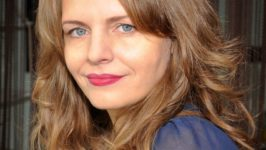 Ксения Кублановская