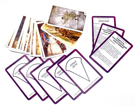 Архетипы личности, Макомания, метафорические карты, мак, купить мак, интернет-магазин мак