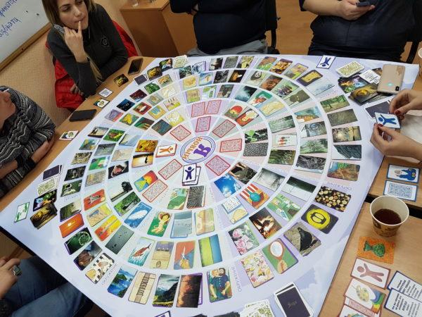Новый Я, Макомания, психологическая игра, метафорические карты, интернет-магазин мак, купить мак