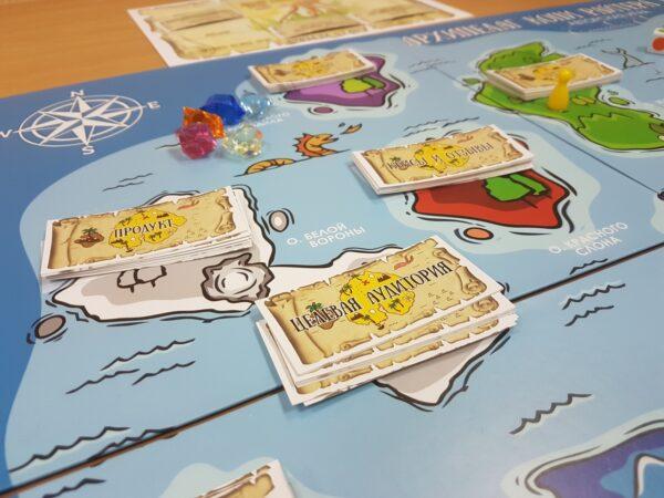 Макомания, игра Архипелаг Копи Райтера, метафорические карты, интернет-магазин мак, купить мак