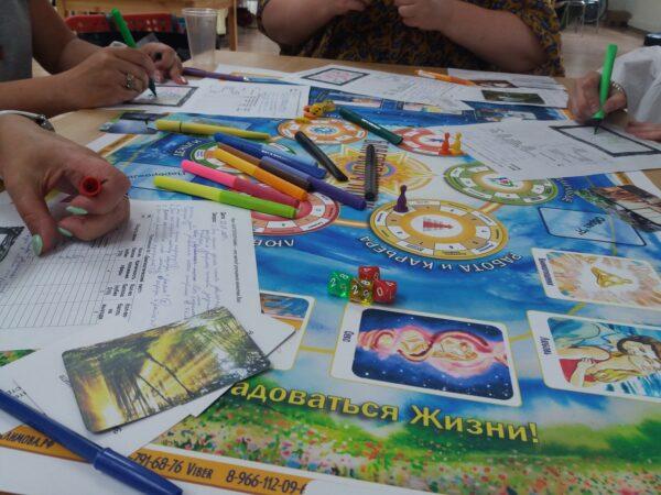 Макомания, игра Благополучник, метафорические карты, интернет-магазин мак, купить мак