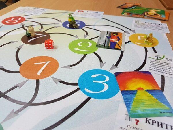 Макомания, игра Мастерская успеха, метафорические карты, интернет-магазин мак, купить мак