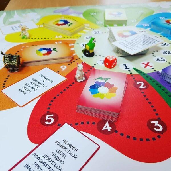 Макомания, игра Цветик семицветик, метафорические карты, интернет-магазин мак, купить мак