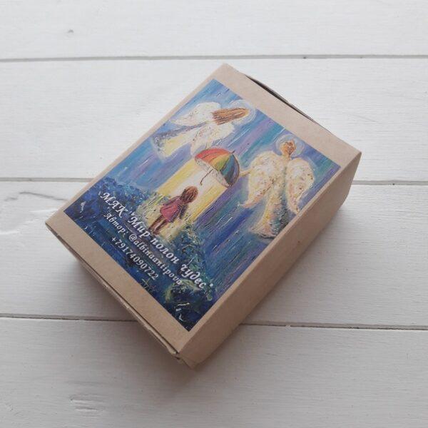 Макомания МАК Мир полон чудес, метафорические карты, купить мак