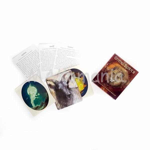 Знания Духов Животных, Макомания, метафорические карты, интернет-магазин мак, купить мак
