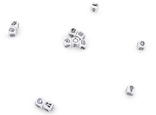 Генератор_историй, Макомания, настольная игра, развивающая игра, карточная игра, игра для детей