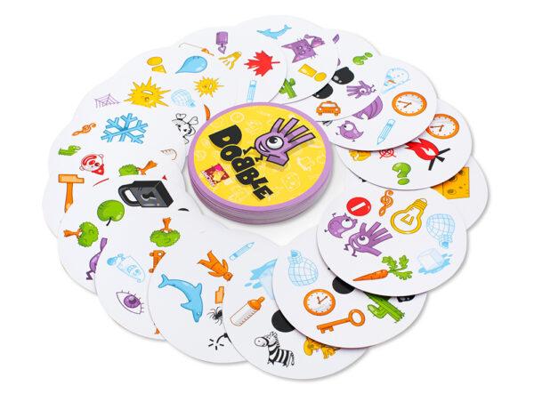 Доббль, Макомания, настольная игра, метафорические карты, интернет-магазин мак, купить мак