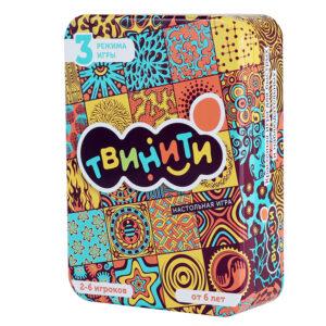 Твинити, Макомания, настольная игра, развивающая игра, для детей, для всей семьи