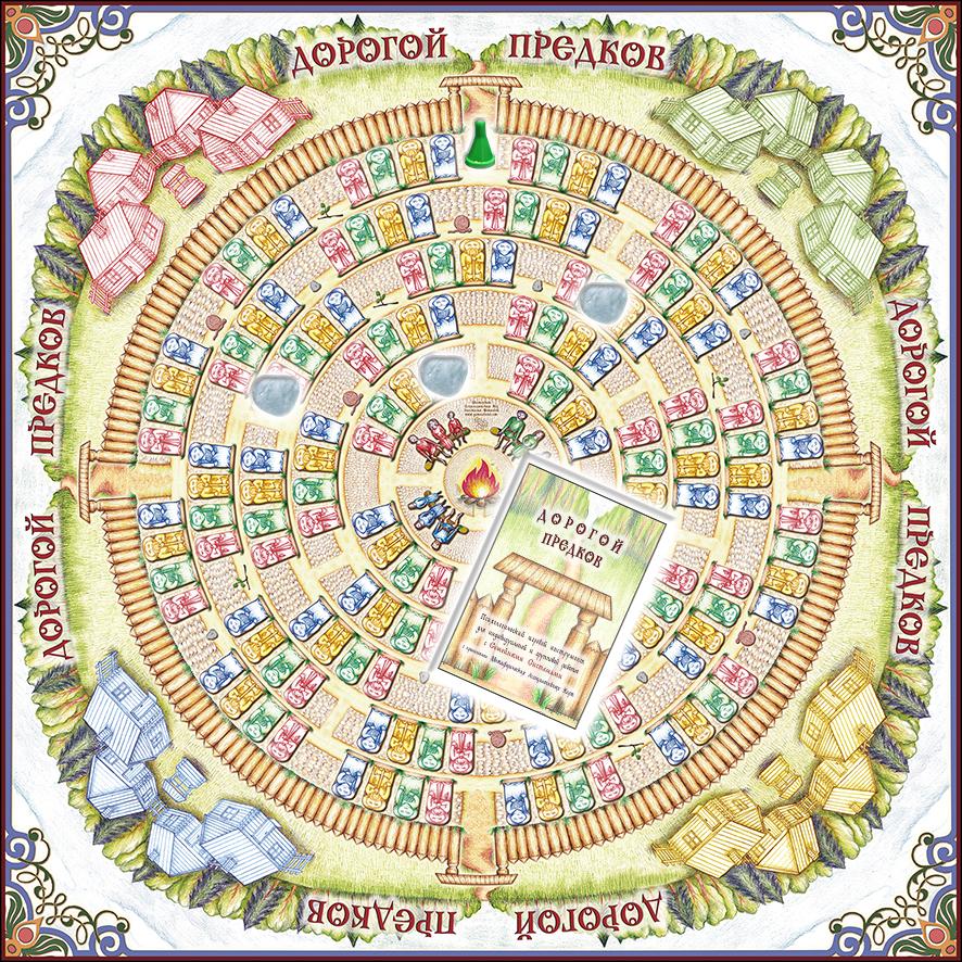 Дорогой Предков, Макомания, психологическая игра, метафорические карты, интернет-магазин МАК, купить МАК