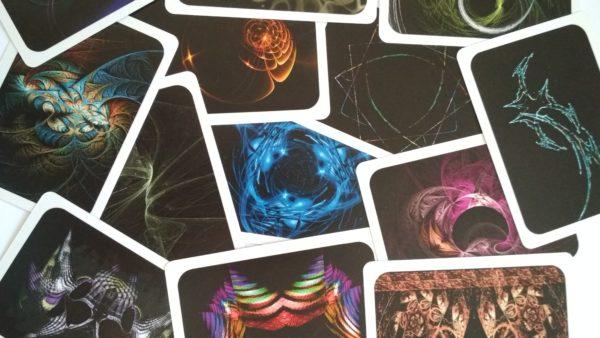 Абстракции, Макомания, метафорические карты, интернет-магазин МАК, купить МАК