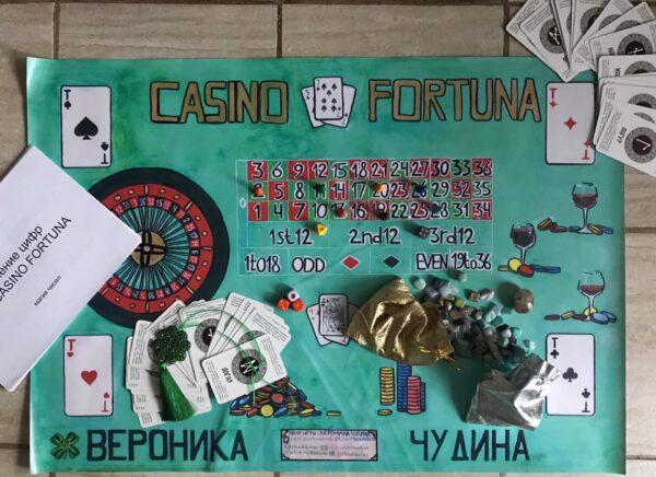 Казино Фортуна, Макомания, психологическая игра, метафорические карты, интернет-магазин МАК, купить МАК