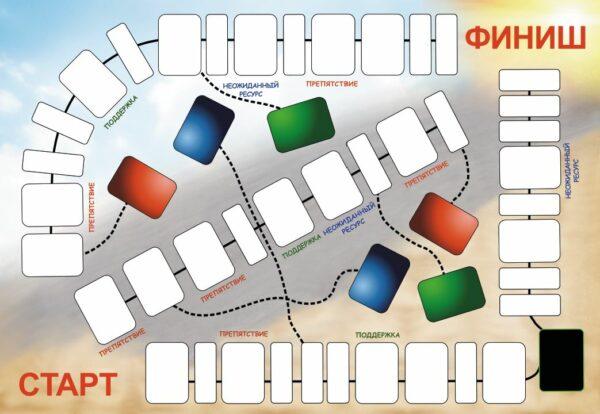 Дорога к, Макомания, психологическая игра, метафорические карты, интернет-магазин МАК, купить МАК